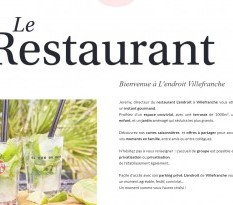 restaurant traditionnel Villefranche 69