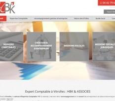Cabinet d'experts comptables à Vitrolles