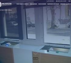 Vente d'équipement sécurisé pour guichet à Marseille