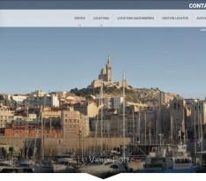 agence immobilière Château-Gombert