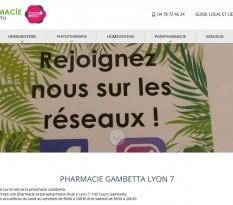 parapharmacie Lyon 69007