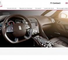 concessionnaire Citroën Charente 16