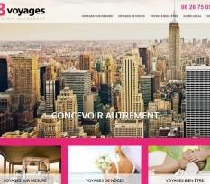 Agence de voyages personnalisés à Toulouse
