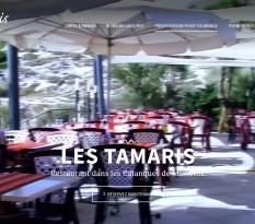 restaurant bord de mer Marseille