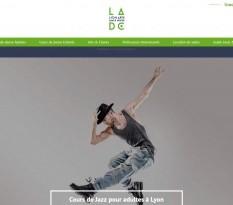 Cours de danse pour adultes sur lyon 7e