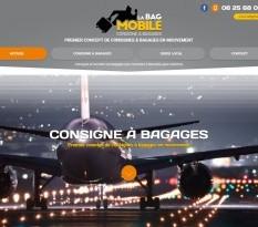 Consignes à bagages avec livraison à Marseille port de croisières