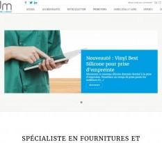 achat en ligne de matériel dentaire professionnel sur Saint Etienne