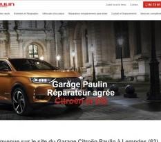Citroën DS à Lempdes