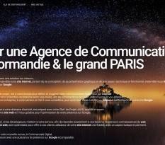 Agence web Normandie - Jalis