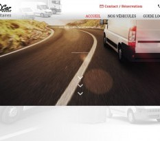 location véhicule utilitaire Maillane
