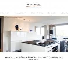 Trouver un architecte d'intérieur pour une décoration design sur Marseille