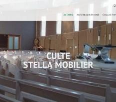 vente mobilier liturgique Toulouse
