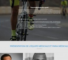 clinique du sport Monaco