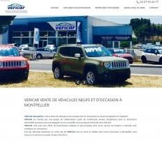 Vente voiture occasion Montpellier