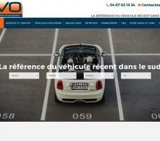 Acheter une voiture d'occasion à Montpellier