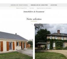 Immobiliere de Beaumont