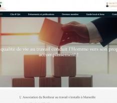 Formation bonheur au travail Marseille
