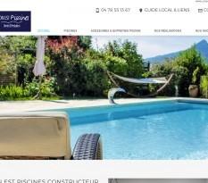 constructeur piscine Lyon