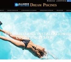Vente de piscine en kit sur Sainte Maxime