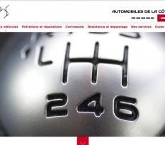 concessionnaire Citroën Mimizan
