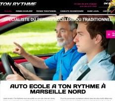 auto-école Marseille Nord