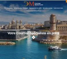 Comparatif prêt bancaire aux entreprises sur Salon de Provence