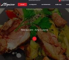 Restaurant cuisine maison 13012