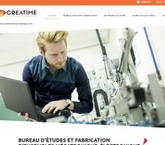 Bureau d'études électroniques Valence