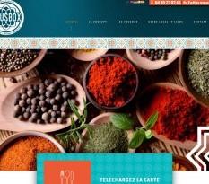 Restaurant de couscous bio lyon