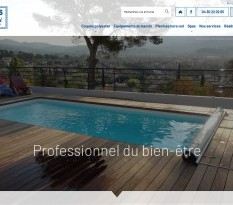 construire une piscine près d'Aubagne