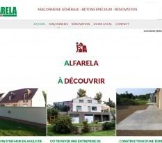 entreprise de maçonnerie générale Goderville