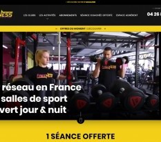 Salle de sport essai gratuit Montpellier