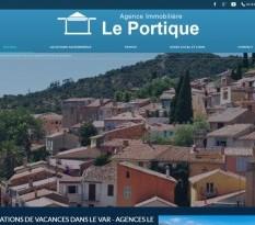 location villa le Lavandou