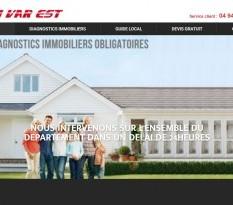 Diagnostic immobilier AC2I Var Est Le Muy