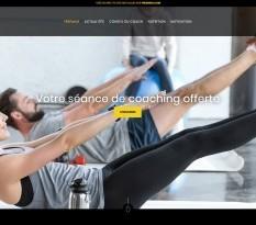 Blog sport et fitness