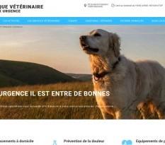 clinique vétérinaire pour urgence Marseille 13004