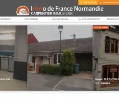 Agence immobilière à Val de Reuil - Immo France Carpentier Immobilier