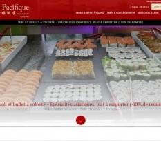 Restaurant asiatique à Aubagne