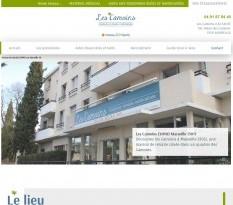 Maison de retraite EHPAD Marseille 11