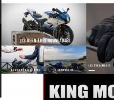 organisation de sorties moto à Marseille