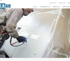 Maintenance et entretien de compresseur à Marseille - DCR Air