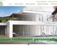 Constructeur de maison clé en main à Vichy - Maisons du Centre