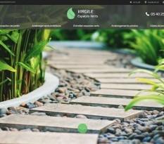 Aménagement et création de jardin à Bordaux - Virgile Espaces Verts