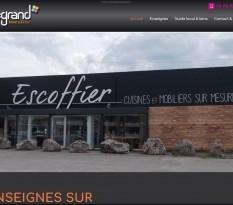 Créateur d'enseignes professionnelles à Cavaillon - Legrand