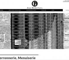 Menuiseries métalliques en vente à Forcalquier