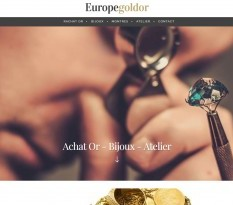 Achat et vente de bijoux en or à Marseille - Europe Gold Or