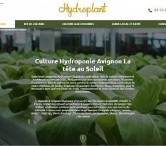 Achat de lampe HPS culture intérieure Avignon