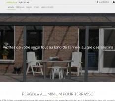 Vente de pergolas et stores sur Marseille - JP Da Silva Concept