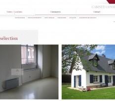 Agence immobilière Yvetot