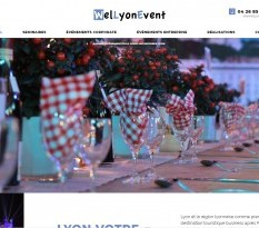événement d'entreprise Lyon